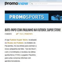 615f6010d1 Confira o que saiu na mídia sobre a Futebol Super Store